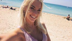 Ex-Miss Germany 2012 Isabel Gülck: Sie ist frisch verliebt!