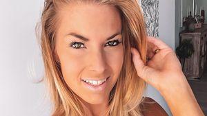 Plan B: Isabel Gülcks Hochzeit wäre fast ins Wasser gefallen