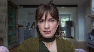 Isabell Horn unter Tränen: Mama zu sein ist ein Knochenjob