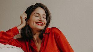 Webstar Ischtar teilt süßen Clip zum Jahrestag für Verlobten