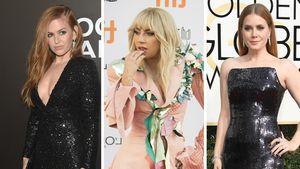 Peinlich! Lady Gaga verwechselte Isla Fisher mit Amy Adams
