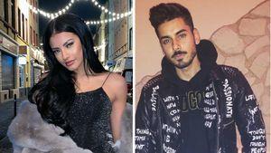 Keine Pärchenbilder mehr: Ist Ivana Santacruz wieder Single?
