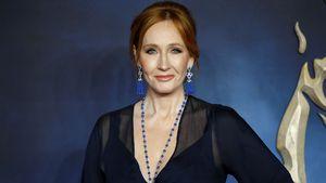 Perioden-Debatte: Trans-Community kritisiert J.K. Rowling
