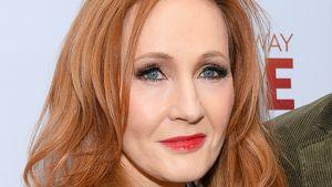 Nach J.K.-Rowling-Gate: Autorin steht erneut in der Kritik!