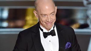 Bester Nebendarsteller: J.K. Simmons holt Oscar!
