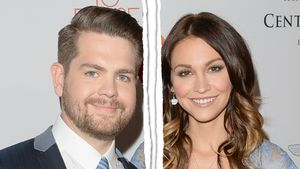 Jack Osbourne und Ex-Frau Lisa sind offiziell geschieden!