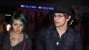 Just Married! Jackson Rathbone hat geheiratet