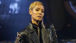 Wegen Drogenkonsum: Jada Pinkett-Smith brach am Set zusammen