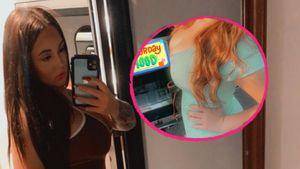 """Nach Fettabsaugung: """"Teen Mom""""-Jade Cline zeigt ihren Körper"""
