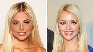 Lookalike: Sieht Bachelor-Jade aus wie Cathy Lugner früher?