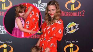 Auf Red Carpet: Jaime Kings Sohn (4) wird für Kleid gefeiert