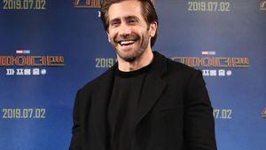 Zwischen wessen Beinen fuchtelt Jake Gyllenhaal?