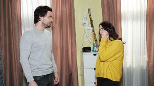"""Ernste Storyline: """"Unter uns"""" thematisiert häusliche Gewalt"""