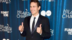 """Es wird bizarr"": James Franco bringt eigene Video-App raus"