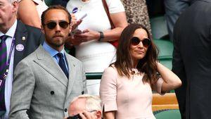 Super-royaler Name: So heißt Pippa Middletons kleiner Sohn!