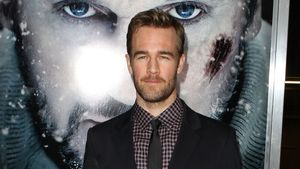 "James Van der Beek erlitt ""Dawson Creek""-Trauma"