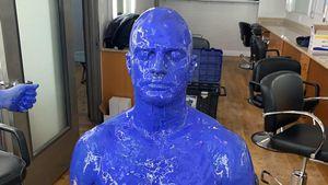 Jamie Dornan verrät: Das steckt hinter diesem seltsamen Bild