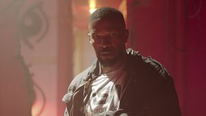 "Super-Drogen und Jamie Foxx: ""Project Power"" erobert Netflix"