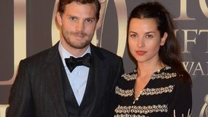 """Shades of Grey""-Jamie Dornan ist Papa geworden!"
