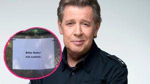 Nach Vandalismus: So reagierte Jan Fedders (†) Familie jetzt