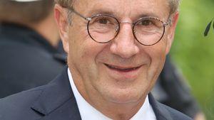 Nach Schwäche-Anfall im TV: Jan Hofer meldet sich zu Wort