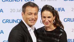 Jan Sosniok ist Vater geworden