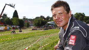 Totalschaden! Jan Ullrich verursacht Autounfall