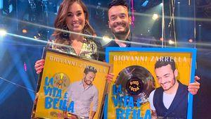 Mega Album-Erfolg: So stolz ist Jana Ina auf ihren Giovanni!