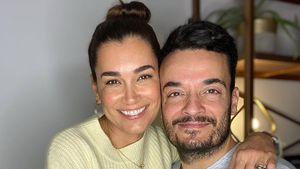Zum Geburtstag: Jana Inas süße Liebeserklärung an Giovanni