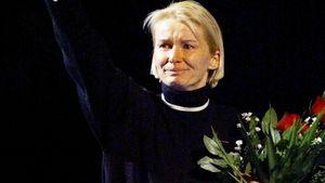 Jana Novotna († 49): Freunde wussten nichts von Krankheit!