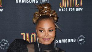 Janet Jackson: Tribut an toten Vater Joe (†89) während Show