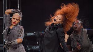 Drei Monate am Stück: Janet Jackson bekommt Vegas-Show