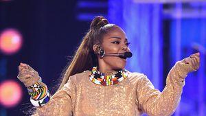 Wegen Playback-Konzert: Janet Jackson von Fans beschimpft!