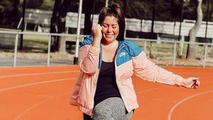 Kilos runter für Wunschbaby: DSDS-Janina launcht Abnehmbuch