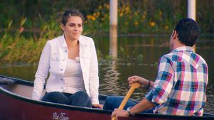 Janine Christins Bachelor-Tränen: Hätte sie aufgeben sollen?