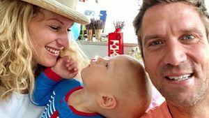 Peer Kusmagk wird 43: Sein erster Geburtstag als Papa!