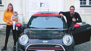 Passende Familien-Karre? Janni & Peer suchen neues Auto!