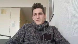 DSDS-Jannik sendet emotionale Worte nach Darmkrebs-Schock