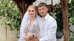 Fans in Aufregung: Hat TikTok-Star Jasi etwa geheiratet?