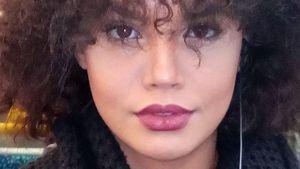 GNTM-Prügelmodel Jasmin Joy lebt mittlerweile vom Staat