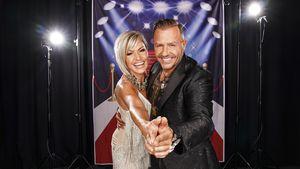 Jasmin & Willi Herren stolz auf Fernsehpreis fürs Sommerhaus
