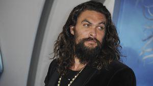 """Aquaman""-Hottie: So sah Schauspieler Jason Momoa früher aus"