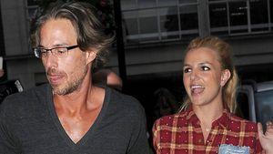 Britney Spears: Hochzeitsdatum steht fest!