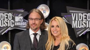 Britney Spears & Jason: So wurde aus Job Liebe!