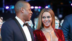 Sir und Rumi Carter: Papa Jay-Z erklärt die Namen der Twins