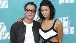 Jean-Claude van Damme und seine Tochter Bianca Bree