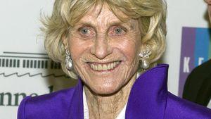 Mit 92: Jüngste Schwester von John F. Kennedy verstorben