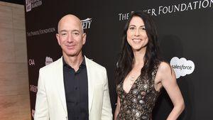 Die Ex-Frau von Amazon-Chef spendet Hälfte ihrer Abfindung