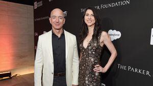 Jeff Bezos' Ex nach Scheidung viertreichste Frau der Welt