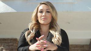 Nach Haft: Ronnie Ortiz-Magros Ex Jen ist in Entzugsklinik
